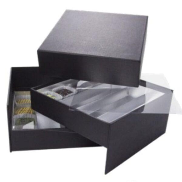 black box selezione 40 praline